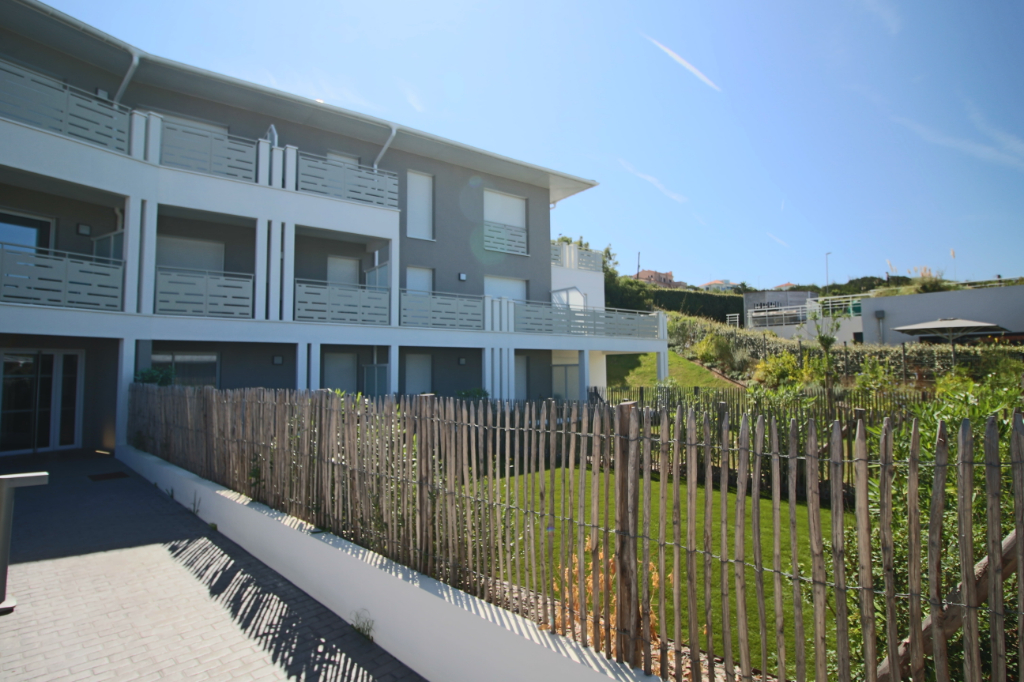 Appartement Anglet 1 pièce(s) 27.10 m2
